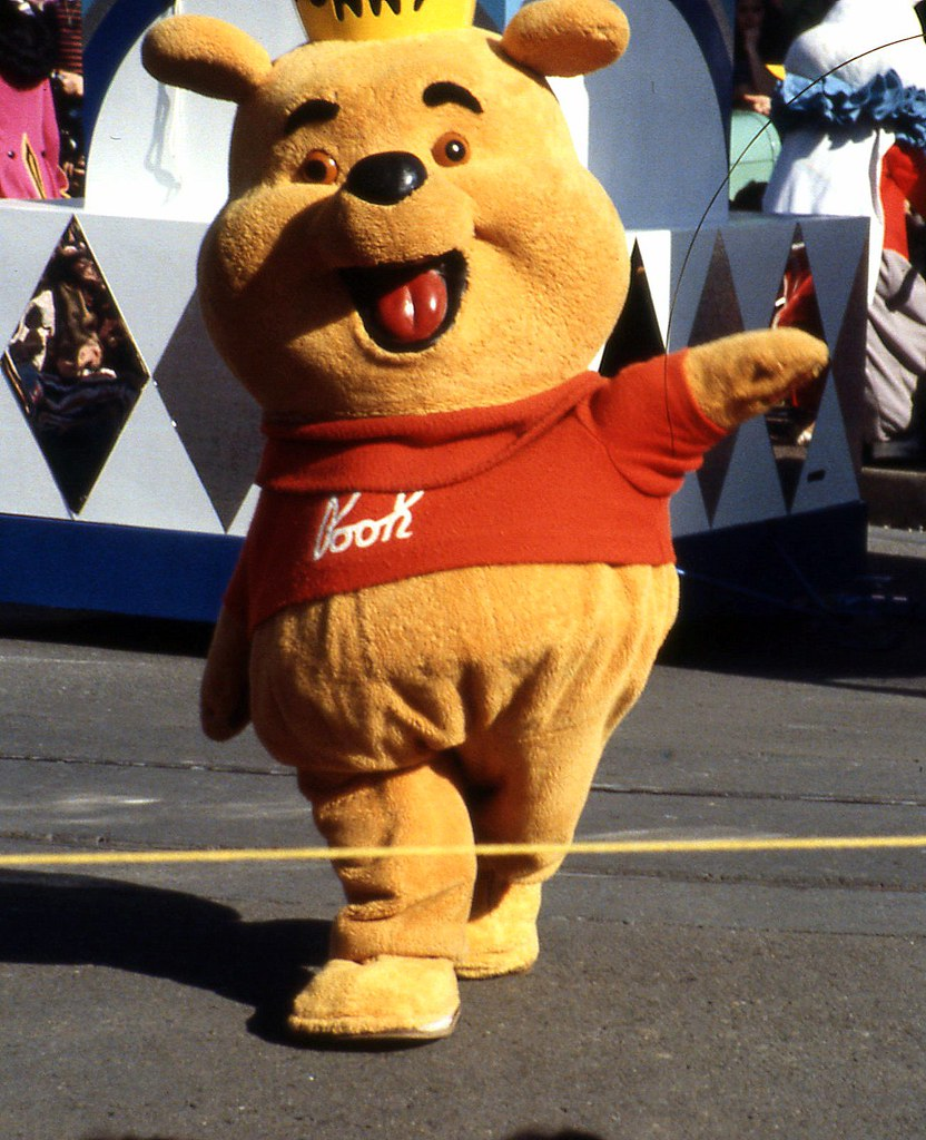 Image Result For Winnie The Poog