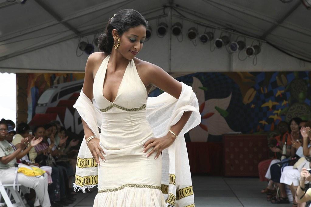 Ethiopian Sex Show 30