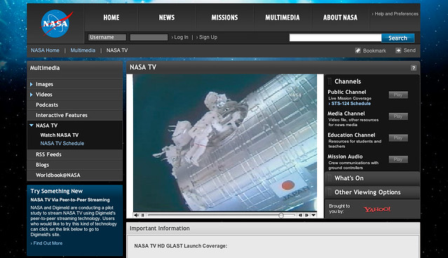 nasa tv online tv - photo #36