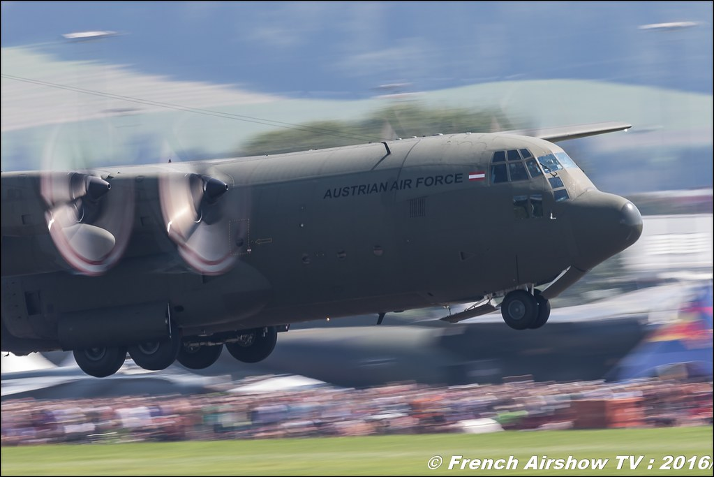 bundesheer , C-130 Hercules , Eurofighter , scramble , interception ,airpower zeltweg 2016 , AIRPOWER16 - Österreichs Airshow , Steiermark , Austria, Canon Reflex , EOS System