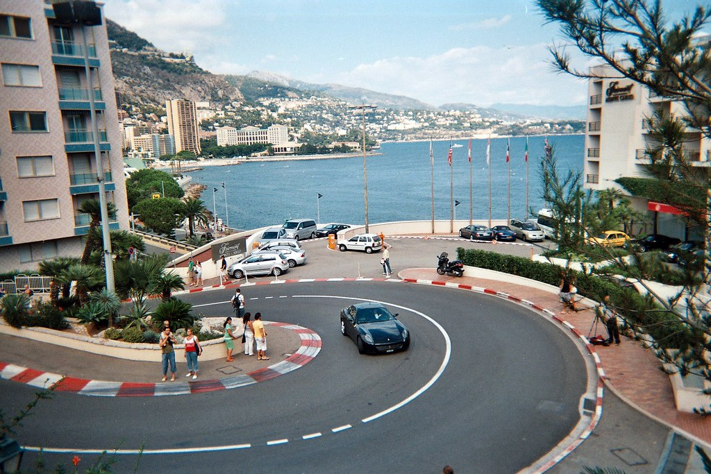 A Brief Introduction to the History of Monaco