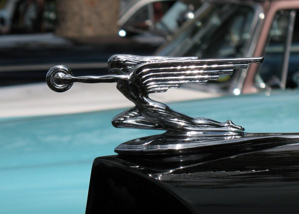 Goddess Car Mascot For Sale