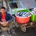 Traditional Fish Bazar
