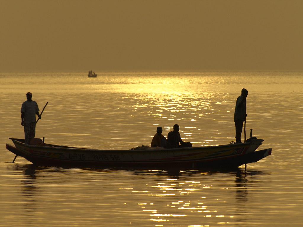 Guinea Bissau - Islas Bijagos