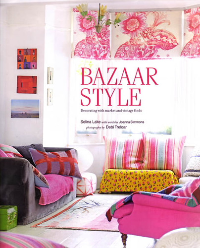 Selina Lake - Bazaar Style | This is the cover of my new boo… | Flickr