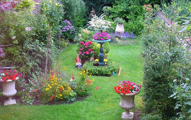 Nain de jardin flickr photo sharing - Nain de jardin voyageur ...