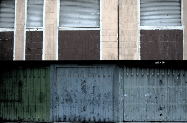 garage alle case atc di falchera flickr photo sharing