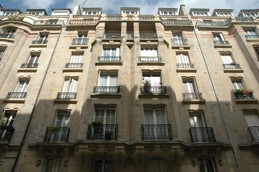 Villa Stendhal Paris