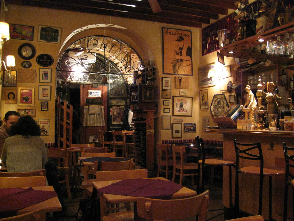 New Jerusalem Restaurant Mi