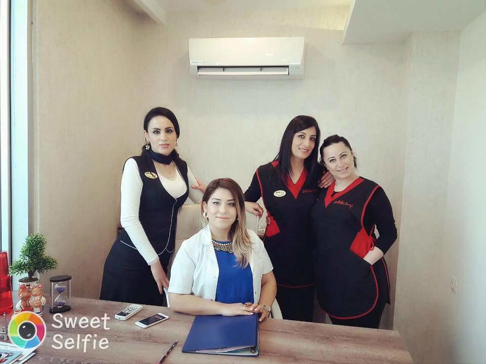 Aris İstanbul Güzellik Merkezi 1