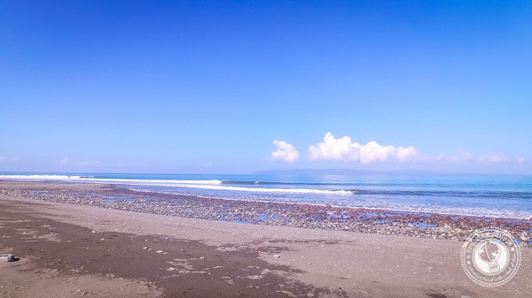 Pavones Costa Rica Surf Break