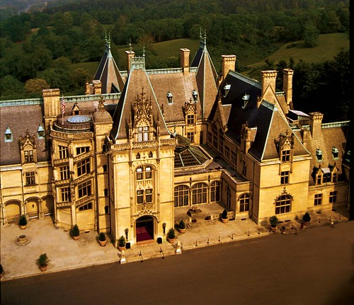 Biltmore Estate in Asheville | by Smart Destinations