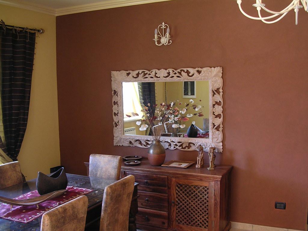 come scegliere i colori delle pareti - un architetto in cucina ...