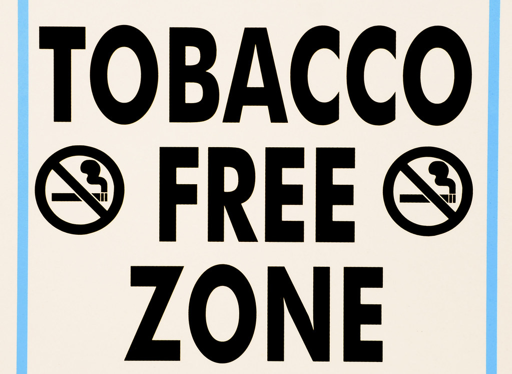 Image result for tobacco free