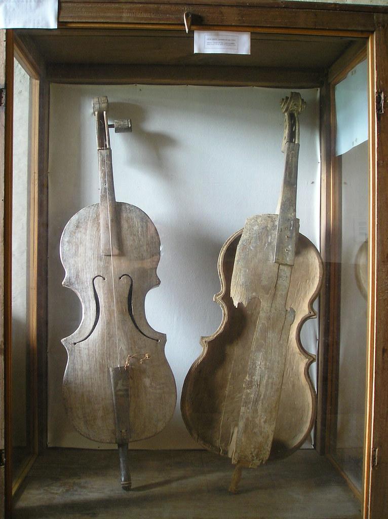 Cafe Cello New York