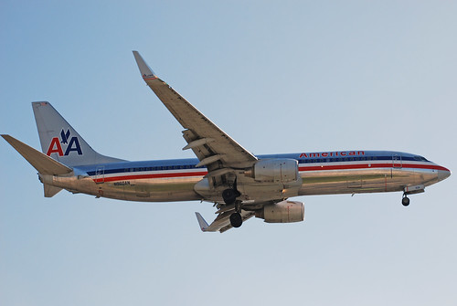 American 737 | by So Cal Metro