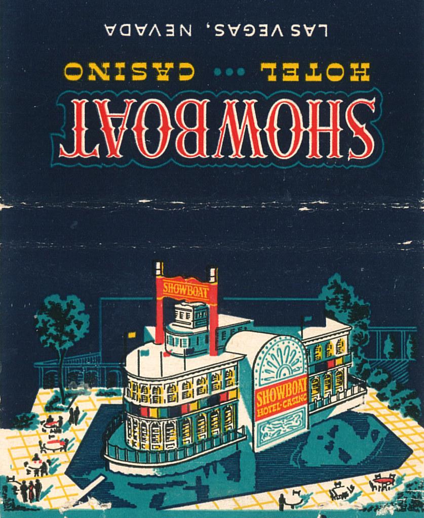 Showboat casino las vegas 2009 nodeposit casino