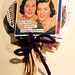 ann taintor cupcake toppers