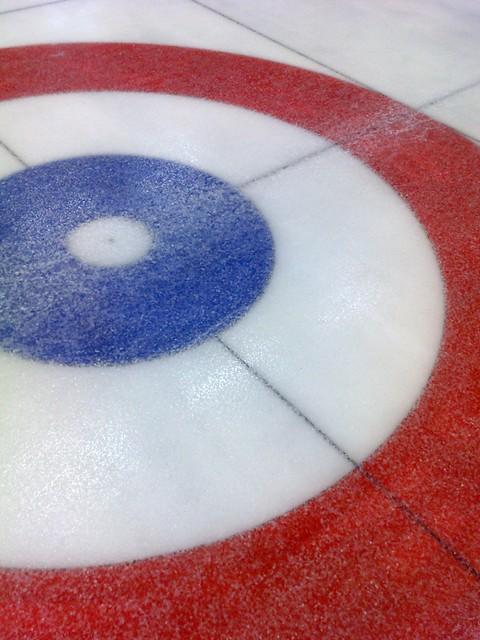 Curling Target | Directories Ski Week-end in Grindelwald ...
