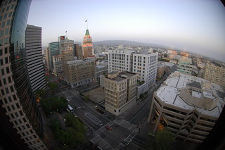 Downtown oakland - 2 | by ChrisDag