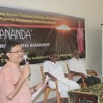 Swananda – Workshop on Stress Management