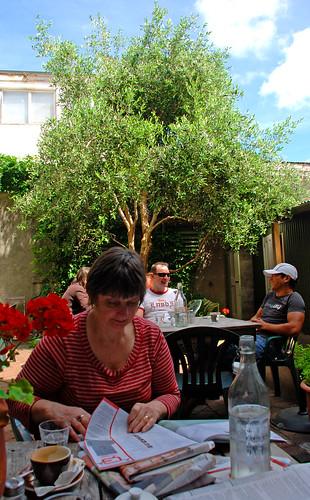 Olive Tree Cafe Union City