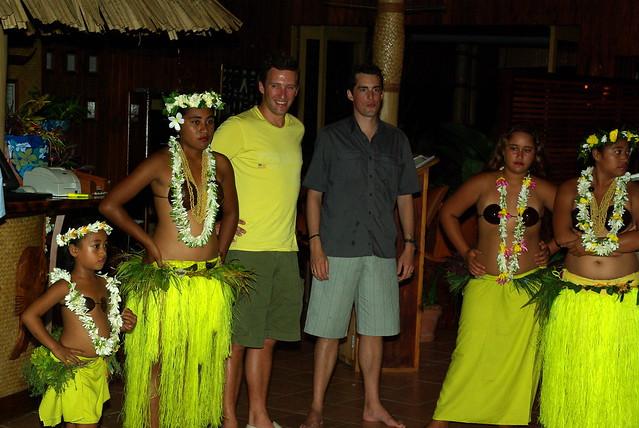 Aitutaki Lagoon Resort And Spa Reviews