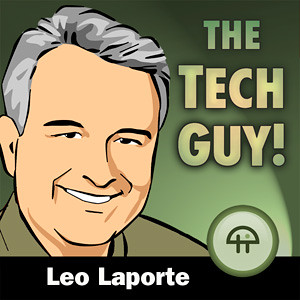 Leo Tech Guy Chat Room