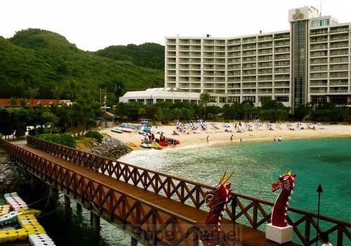 Okinawa renaissance resort okinawa renaissance resort for Design hotel okinawa