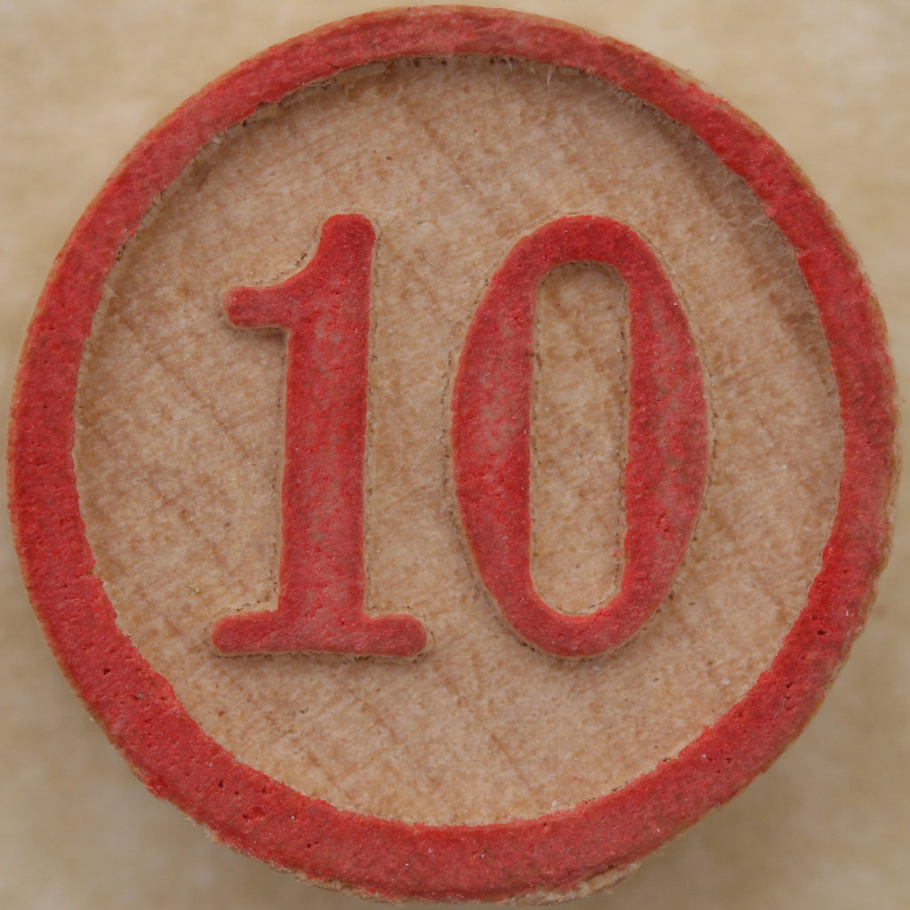 Number  On Kawasaki