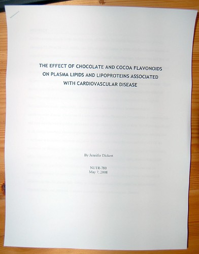 finished my thesis With this push in momentum, i was able to finish my thesis proposal by the deadline (with all the grammar and style corrected in the final draft) and defend it in front of my committee  to finish writing your thesis you also have to write when you are not inspired.
