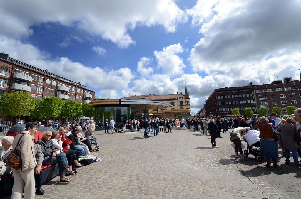 logg in Sarpsborg