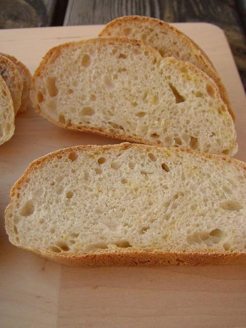 Tender Potato Bread with lemon | recipe: kochtopf.twoday.net ...
