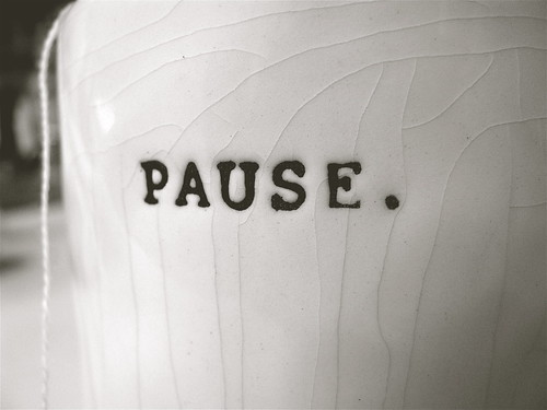 035 : 365 dec 28 pause. | by danisoul