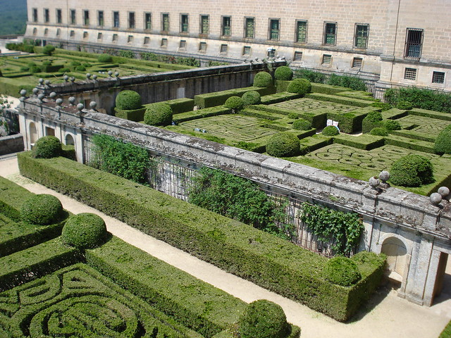 Photo for Jardines del escorial
