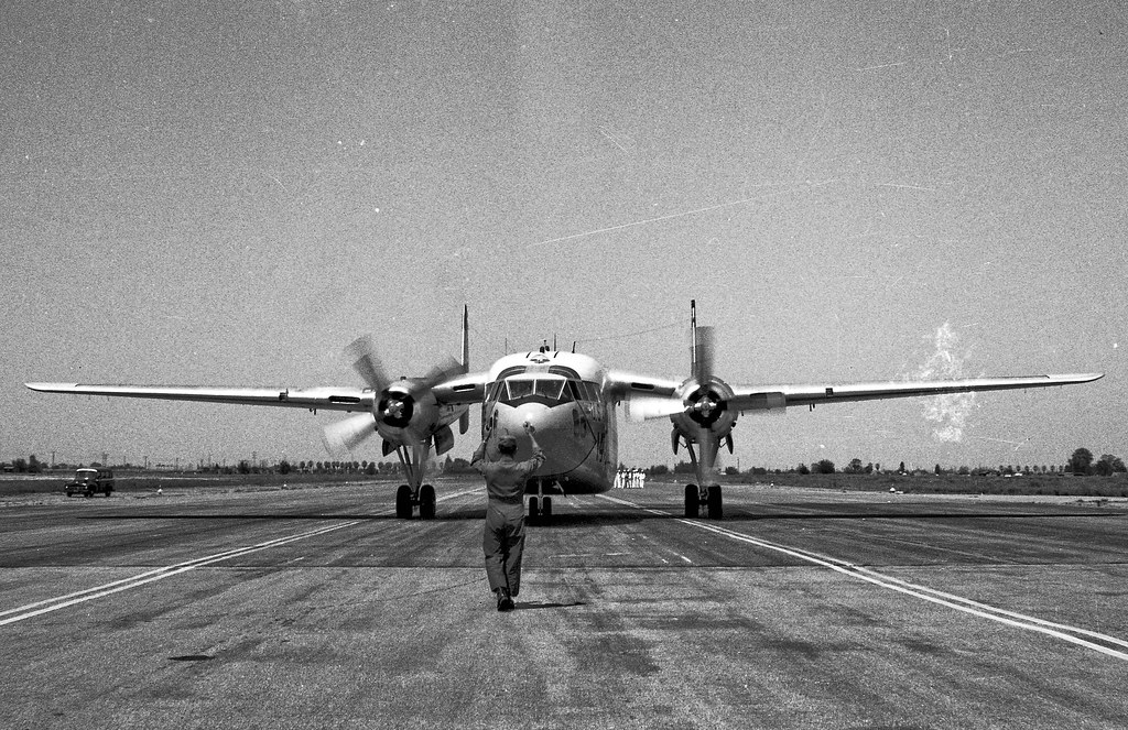 Fairchild-C-119-Flying-Boxcar-1960--img170   At the ...
