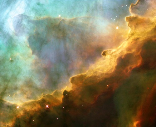 Swan Nebula | by One Cool Cat
