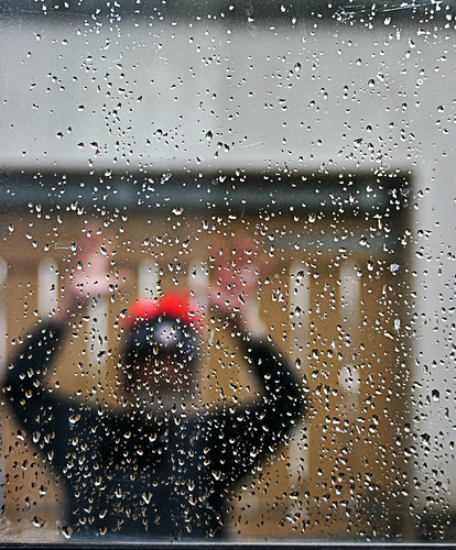 how to do an anti rain dance