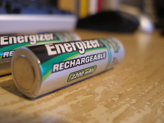 Batteries | by Jami3.org