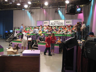 2007 WKAR TV Auction | by Corvair Owner
