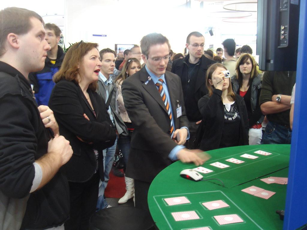 Poker ai forum