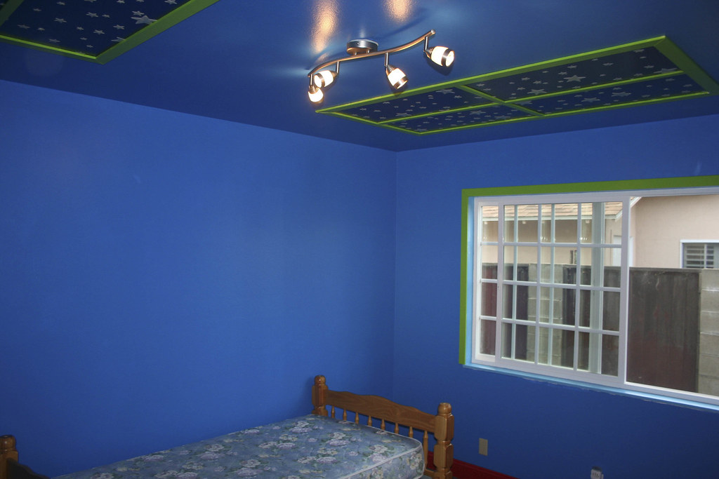 Cost Paint Room Frisco
