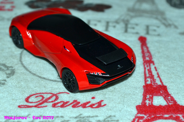 N°205K - Peugeot Vision Gran Turismo 32455122300_d7896bace6_z