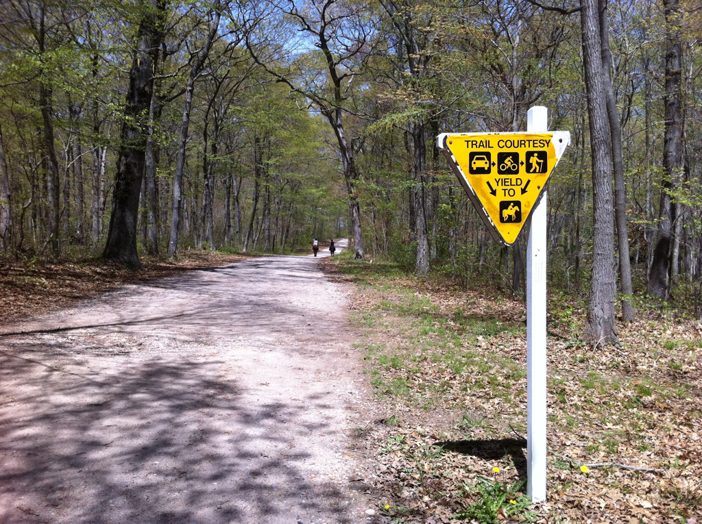 Caumsett State Park Dog Friendly