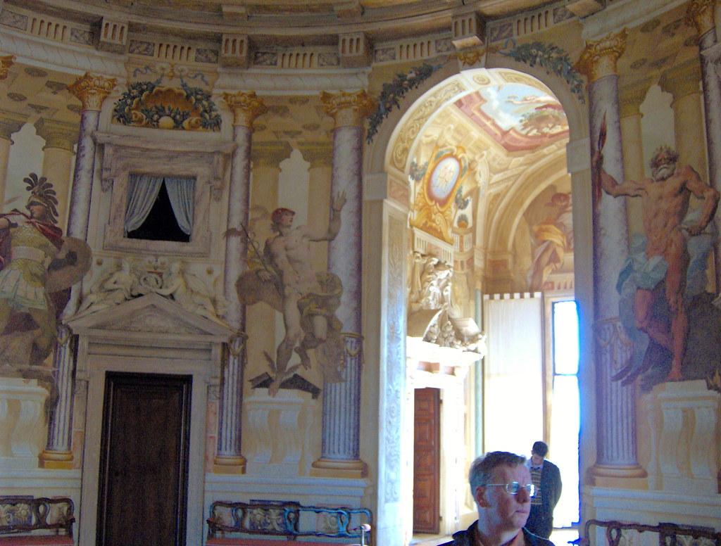 Villa Rotonda Hpim0328 Jpg Istela1 Flickr