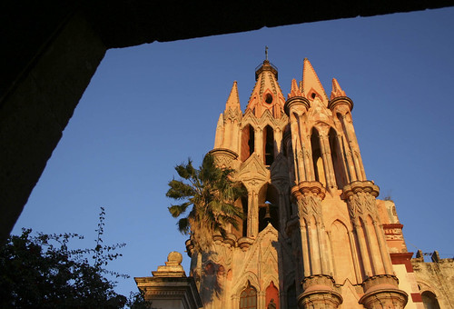 Parroquia San Miguel | by kimbar/Thanks for 2 million views!