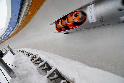 FIBT Bobsled & Skeleton World Cup | by calanan