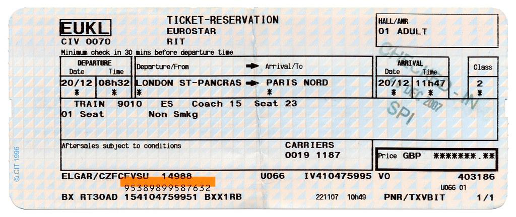 Eurostar.com: Book Europe Train Tickets and Holidays