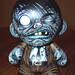 Mini Munny Zombie- front view