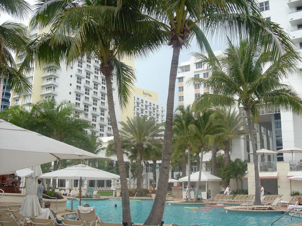 Collins Hotel Miami Beach Fl